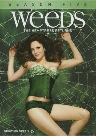 Weeds: Season Five Movie