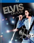 Elvis On Tour Blu-ray