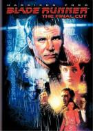 Blade Runner: The Final Cut Movie