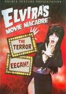 Elviras Movie Macabre: The Terror / Eegah! Movie