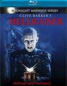 Hellraiser Blu-ray