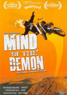 Mind Of The Demon Movie