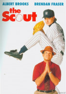 Scout, The Movie