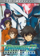 Mobile Suit Gundam 00: The Complete Second Season Movie