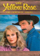 Yellow Rose, The: The Complete Series Movie