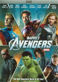 Avengers, The Movie