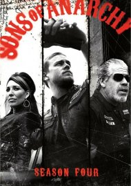 Sons Of Anarchy: Season Four Movie