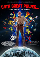 With Great Power: The Stan Lee Story Movie