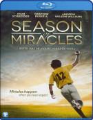 Season Of Miracles Blu-ray