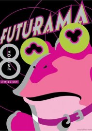 Futurama: Volume 8 Movie