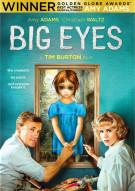 Big Eyes Movie