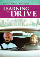 Learning To Drive Movie