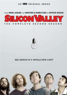 Silicon Valley: The Complete Second Season Movie