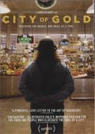 City Of Gold Movie