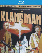 Klansman Blu-ray
