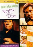 No Way To Treat A Lady Movie