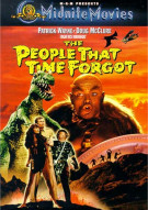 People That Time Forgot, The Movie