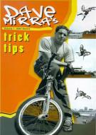 Dave Mirras Trick Tips #1 - BMX Basics Movie