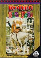 Rodeo Bloopers Movie