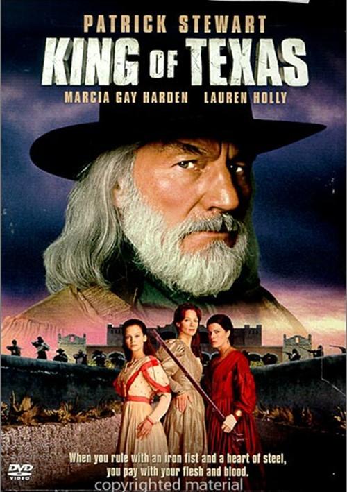 King Of Texas Movie