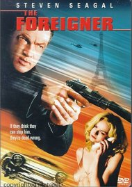 Foreigner, The Movie