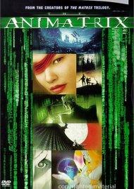 Animatrix, The Movie