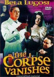 Corpse Vanishes, The (Alpha) Movie