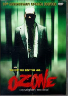 Ozone: 10th Anniversary Special Edition Movie
