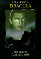 Dracula: The Legacy Collection Movie