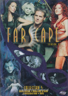 Farscape: Season 4 - Collection 4 Movie