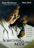 Something The Lord Made Movie