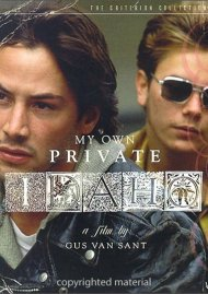 My Own Private Idaho: The Criterion Collection Movie