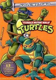 Teenage Mutant Ninja Turtles: Season 2 Movie