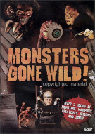 Monsters Gone Wild! Movie