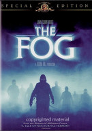 Fog, The: Special Edition Remastered Movie