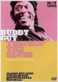Buddy Guy: Teachin The Blues Movie