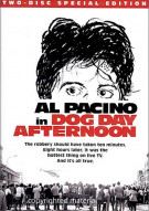 Dog Day Afternoon: Special Edition Movie