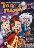 Alvin And The Chipmunks: Trick Or Treason Movie