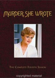 Murder, She Wrote: The Complete Fourth Season Movie