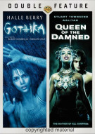 Gothika / Queen Of The Damned Movie