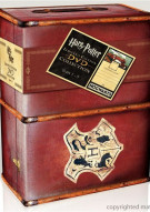 Harry Potter Limited Edition Giftset: Years 1 - 5 Movie