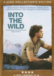 Into The Wild: Special Edition Movie