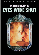 Eyes Wide Shut: Special Edition Movie