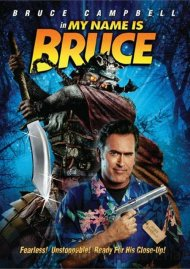 My Name Is Bruce Movie