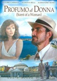Profumo Di Donna (Scent Of A Woman) Movie