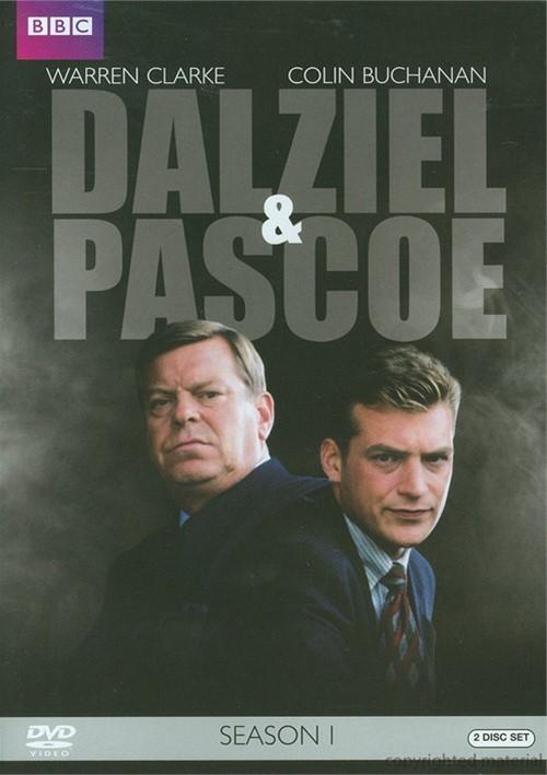 Dalziel & Pascoe: Season One Movie