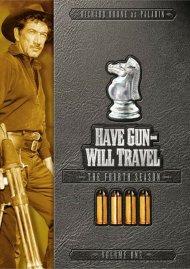 Have Gun Will Travel: Season 4 - Volume 1 Movie