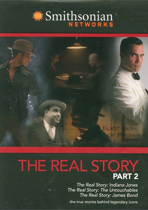 Real Story: Volume 2 - People Movie