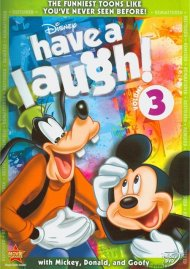 Have A Laugh: Volume 3 Movie