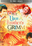 Once Upon A Brothers Grimm Movie